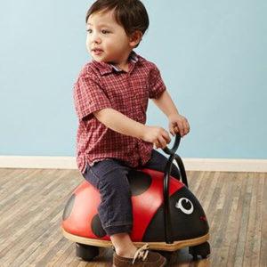 Ride on Toys & Balance Bikes