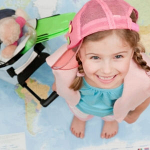 Kids Suitcases and Luggage