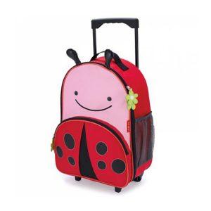 Skip Hop Rolling Luggage