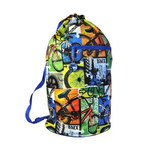 Spencil Kids Sports Bag