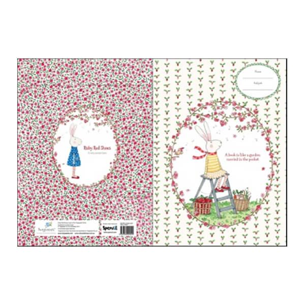 Spencil Scrap Book Covers