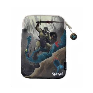 Spencil iPad & Tablet Sleeve