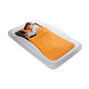 The Shrunks Indoor Junior Toddler Travel Bed