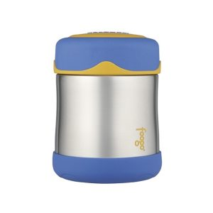 Thermos Foogo Insulated Stainless Steel Food Jars
