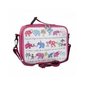 Tyrrell Katz Kids Lunch Bags