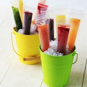 Zipzicle Icy Pole Pouches