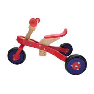 ZUM Timber Trike