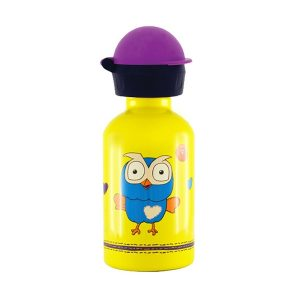 Cheeki Stainless Steel Kids Water Bottle