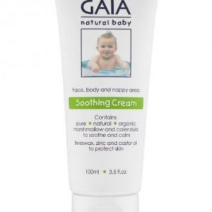 Gaia Natural Baby Soothing Cream