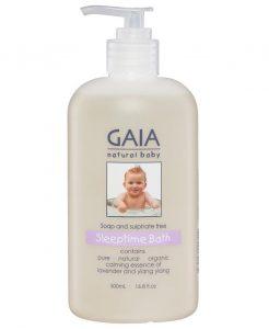 Gaia Sleeptime Bath